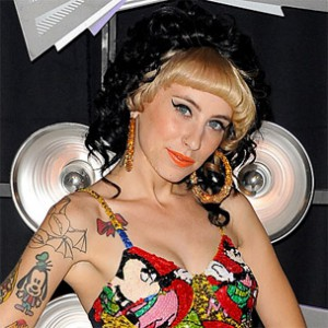 Kreayshawn Explains Pregnancy's Effects On Her Life