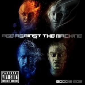 Goodie Mob - Vallelujah