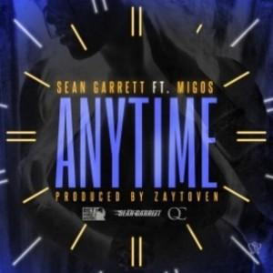 Sean Garrett f. Migos - Anytime