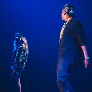 "Beyonce & Jay Z - ""Bow Down x Tom Ford"" (Live In Brooklyn)"