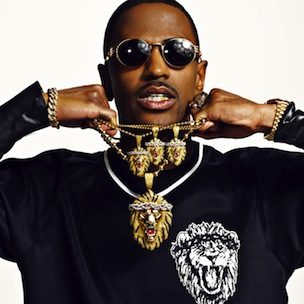 "Big Sean Explains How Kanye West Influenced ""First Chain,"" Addresses Detroit Bankruptcy"