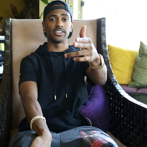 "Big Sean Dissects ""Hall Of Fame,"" Says He ""Hates Battle Rapping"""