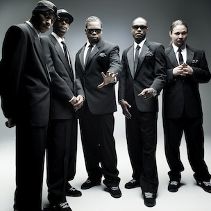 Bone Thugs-N-Harmony Signs With eOne Entertainment