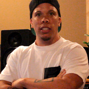 """Demrick Shares His Concept For """"Wings Up"""" & Recalls Work With Jim Jonsin"""