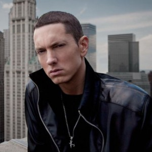 """Matt Damon Says He Was Not Competing With Eminem For """"Elysium"""" Role"""