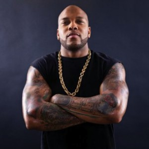 Flo Rida Addresses Diplo Beef, Songs With 50 Cent & Pharrell