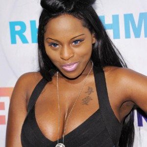 Foxy Brown Discredits Lil' Kim Summer Jam Reunion Rumors