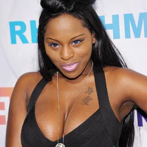 Foxy Brown Discredits Lil' Kim Summer Jam Reunion Rumors