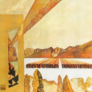 Innervisions: Stevie Wonder & The Modern Hip Hop Album Skit