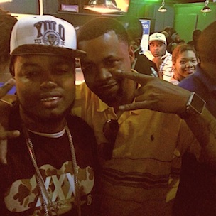 """Juvenile Signs Cali Pachino To UTP Records, Promises """"Mixtape Of The Year"""""""