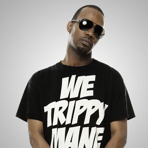 "Juicy J Says He Would ""Love To"" Participate In A Three 6 Mafia Album In The Future"