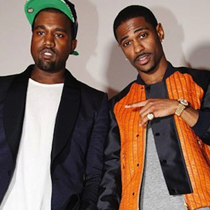 Big Sean Addresses Disagreements With Kanye West