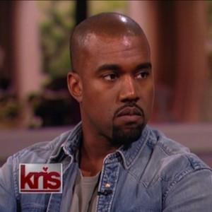 Kanye West - Kris Jenner Interview