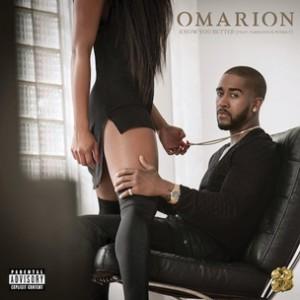 Omarion f. Pusha T & Fabolous - Know Better