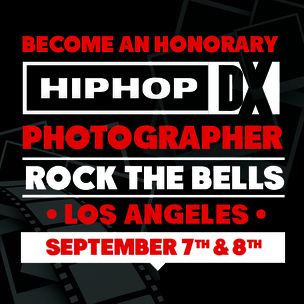 """Rock The Bells x HipHopDX """"Los Angeles"""" Giveaway"""