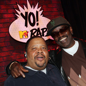 """Stussy Releases Full Stream Of """"Yo! MTV Raps"""" Documentary"""