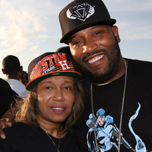 "Pimp C's Mother, Weslyn ""Mama Wes"" Monroe, Passes Away"