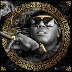 "Master P ""Famous Again"" Cover Art, Tracklist, Download & Mixtape Stream"