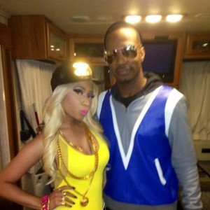 Sean Paul f. Juicy J, 2 Chainz & Nicki Minaj - Entertainment Remix