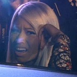 Nicki Minaj - TMZ Ransom Diss