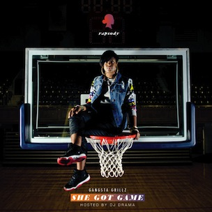 "Rapsody ""She Got Game"" Tracklist & Mixtape Stream"