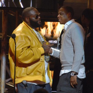 "Jay Z & Rick Ross - ""FuckWithMeYouknowIGotIt"" (Miami Performance)"