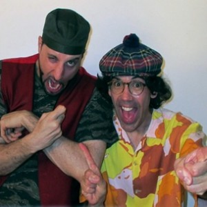 R.A. The Rugged Man - Nardwuar Interview