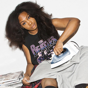 Top Dawg Entertainment Signs Singer SZA