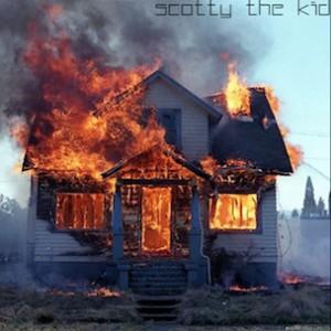 "Scotty The Kid - ""Burn"""