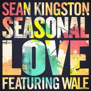 Sean Kingston f. Wale - Seasonal Love