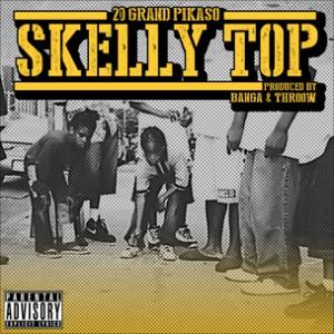 20 Grand Pikaso - Skelly Top