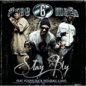 Throwback Thursday: Three 6 Mafia - Stay Fly