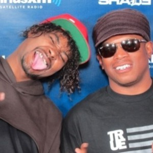Danny Brown - Sway In the Morning Freestyle