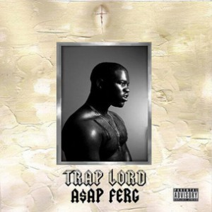 A$AP Ferg f. Waka Flocka Flame - Murda Something