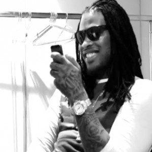 Waka Flocka Flame - International Tour Vlog Episode 1