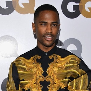 "Big Sean Says ""Hall Of Fame"" Is ""Classic"""