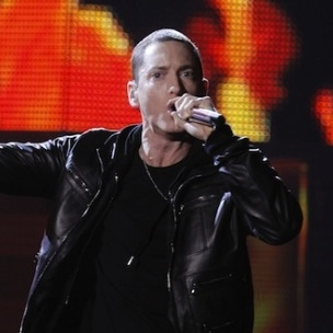 Eminem Performs At G-SHOCK Event, Announces Watch Collaboration