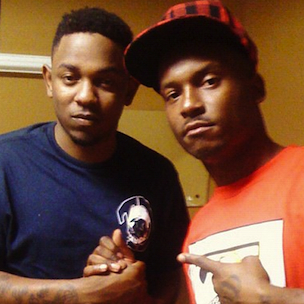 "Fashawn Joins Kendrick Lamar On Stage, Praises ""Control"""