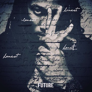 "Future Releases Single ""Honest,"" Changes Album Title To ""Honest"""