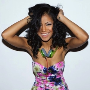 Jhene Aiko Recovering From Injuries After Surviving Car Accident