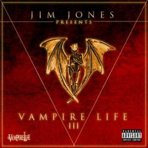 Jim Jones - Vampire Life III (Mixtape Review)