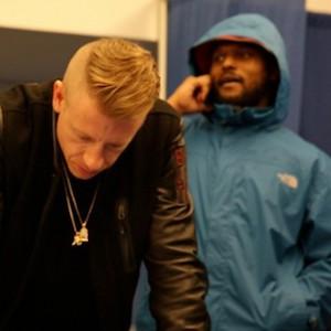 "Macklemore Describes ScHoolboy Q's Reaction To ""Same Love"""