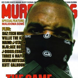 """Murder Dog"" Magazine Celebrates 20-Year Anniversary"