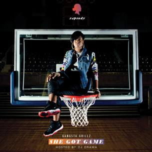 Rapsody - She Got Game (Mixtape Review)