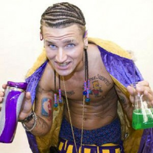 RiFF RaFF Busted For Drug Possession, Arrest Video Released