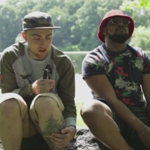 "Mac Miller Says ScHoolboy Q's ""Oxymoron"" ""Is Better Than Kendrick Lamar's ""good kid, m.A.A.d. city"""