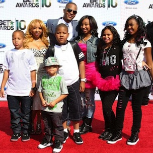 T.I. Claims Atlantic Records Dislikes His Family-Friendly Image
