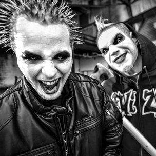 Twiztid, Madchild, Slaine Discuss The Gathering Of The Juggalos