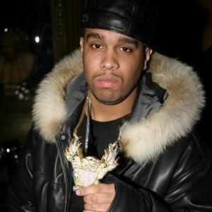 JR Writer - New Slaves Freestyle