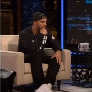 Drake - Interview on Chelsea Lately